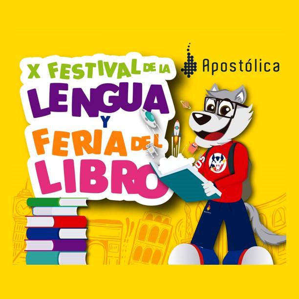 Festival de la Lengua y Feria del Libro