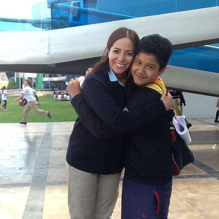Estudiantes de 6o. de primaria aprenden matemáticas promoviendo emociones positivas