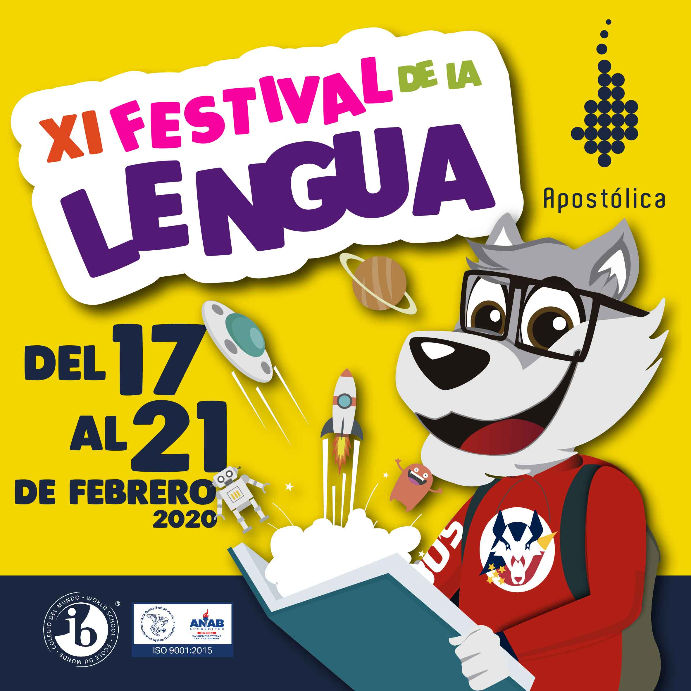 XI Festival de la Lengua